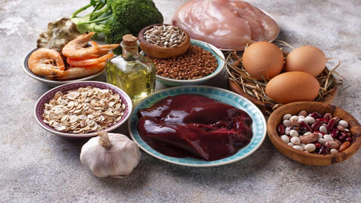 Makanan Penambah Darah Yang Mudah Ditemui Dilingkungan Sekitar