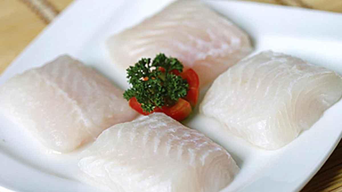 Manfaat Kesehatan Makan Ikan Dori
