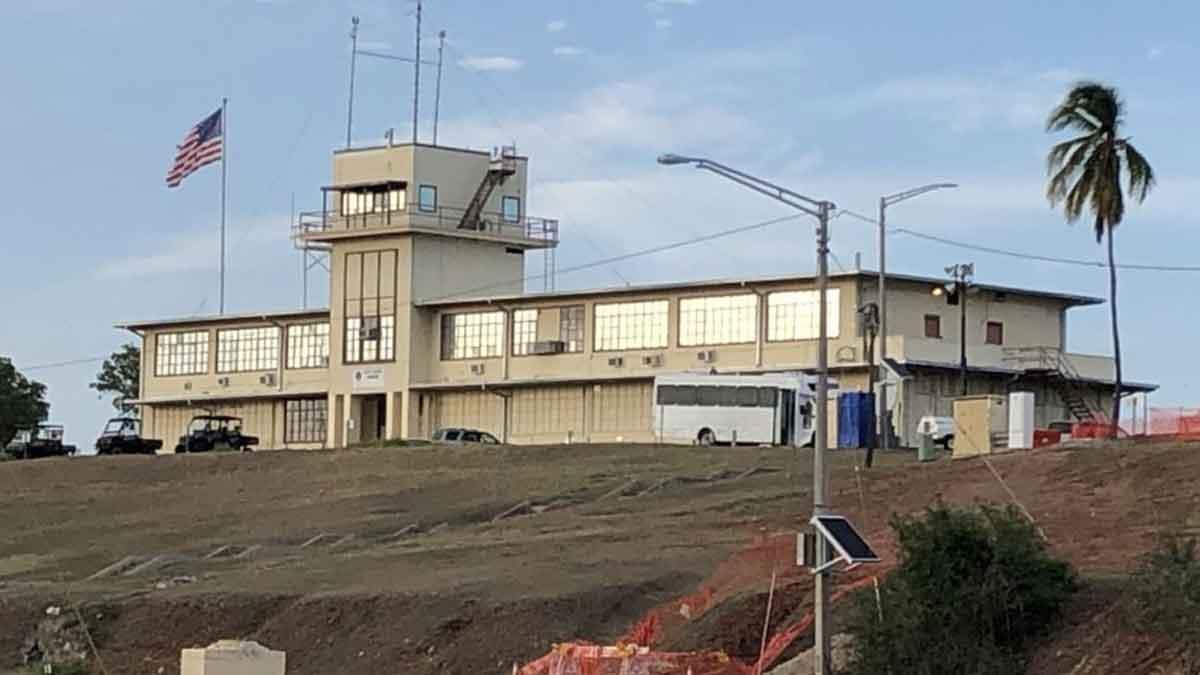 Militer AS akan Sidangkan Tersangka Bom Bali di Guantanamo