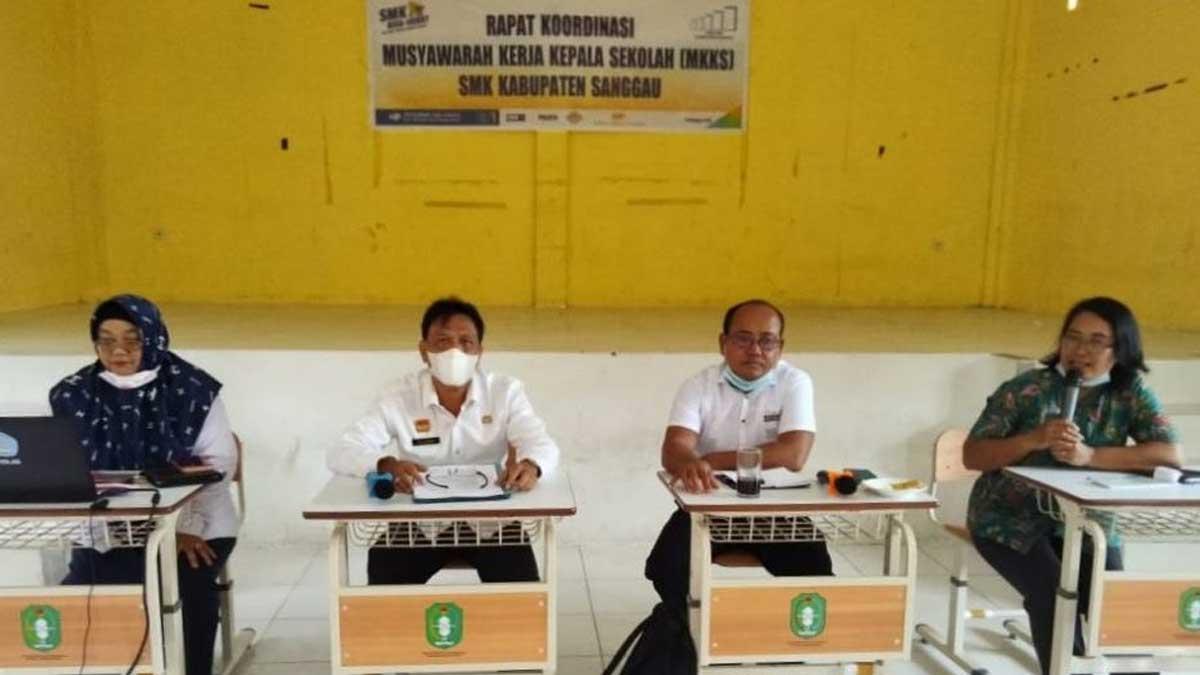 Program BKK Untuk Siswa SMK Sebagai Wadah Pekerjaan Alumninya
