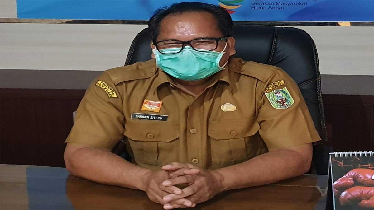 Sanggau Rawat 255 Pasien Covid-19, Pemkab Imbau Terapkan 3M
