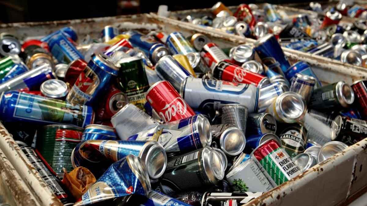 Sektor Aluminium dan Plastik Bertahan Selama Krisis Pandemi