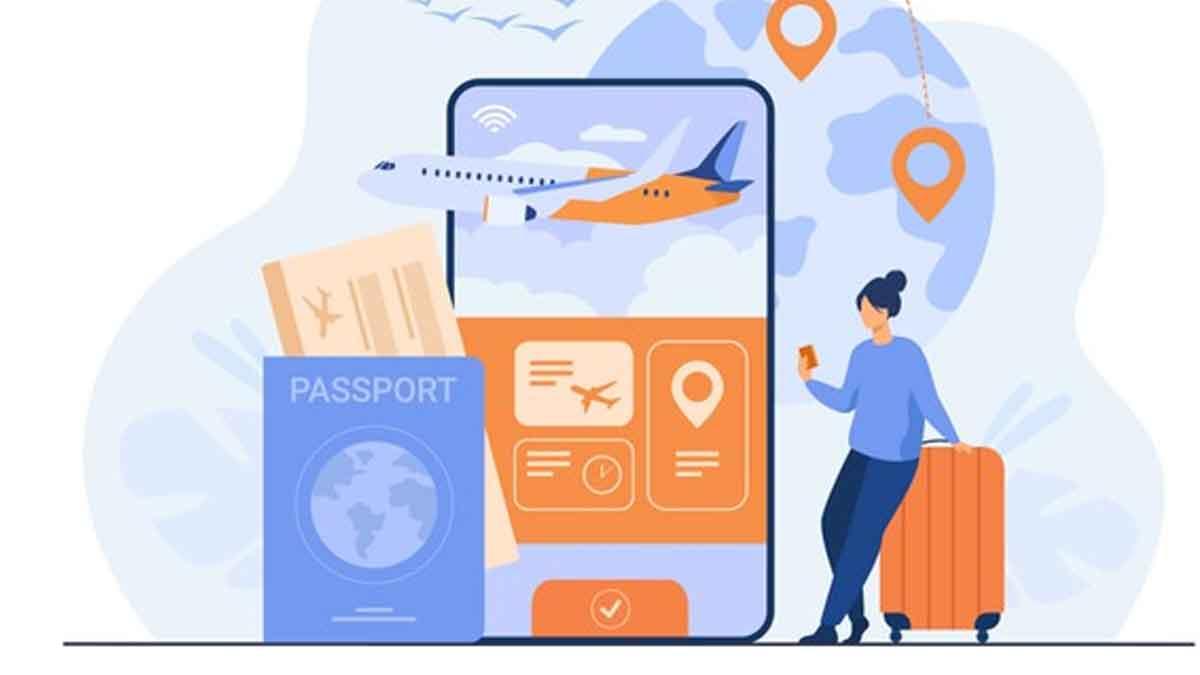 Syarat Perjalanan Udara Dari Sintang-Pontianak, Wajib Rapid Tes Antigen