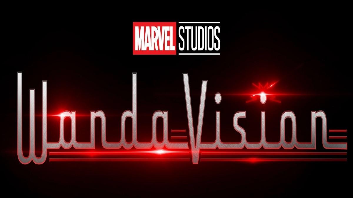 WandaVision Menjadi Serial Orisinil Pertama Marvel Studios