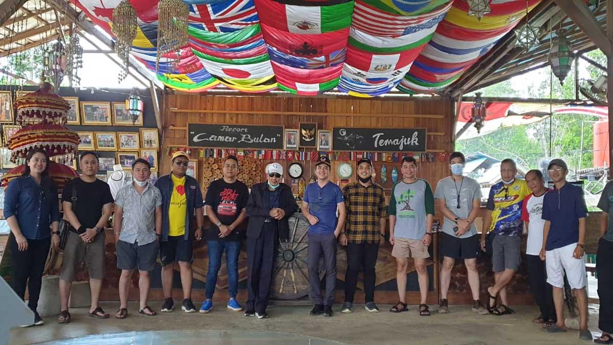 Wisata Ditemajuk Kikis Ketimpangan Ekonomi Masyarakat Desa Dan Kota