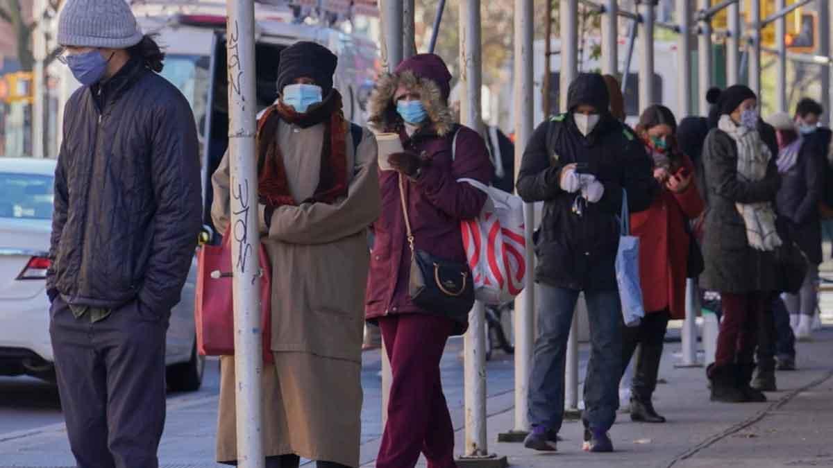 Flu Menghilang di AS, Di Tengah Pandemi Covid-19