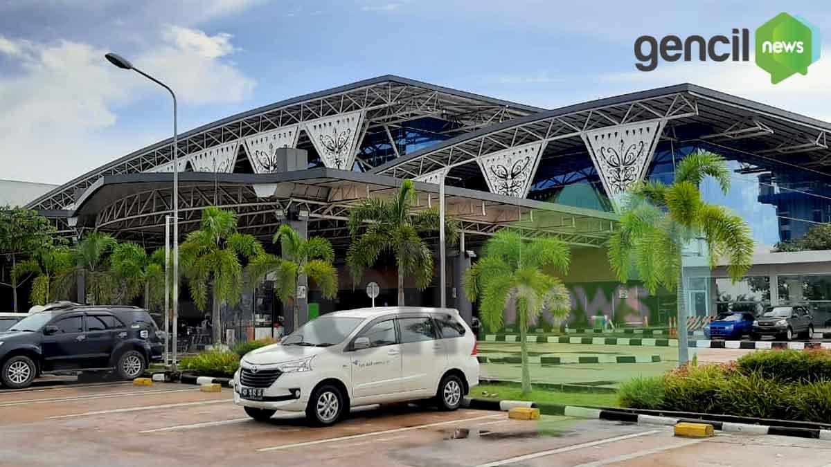 Kenali Lebih Dekat Bandar Udara Supadio Kalimantan Barat