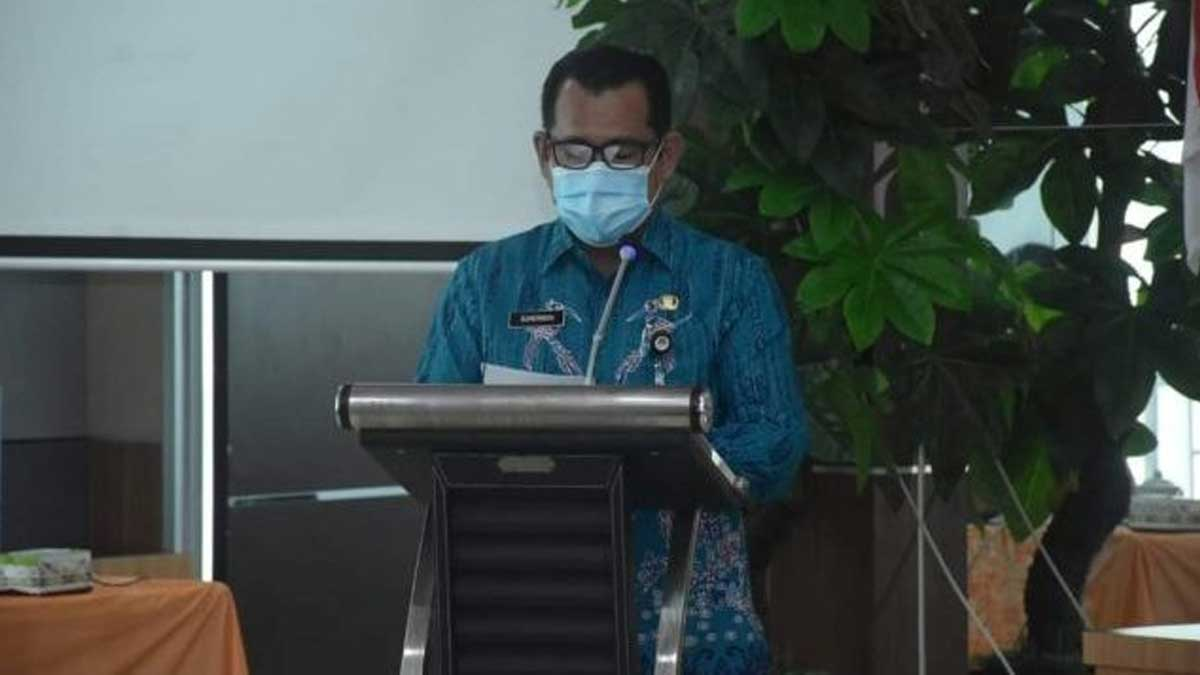 Ketapang Akan Surati Gubernur Kalbar Terkait Kerusakan Ruas Jalan