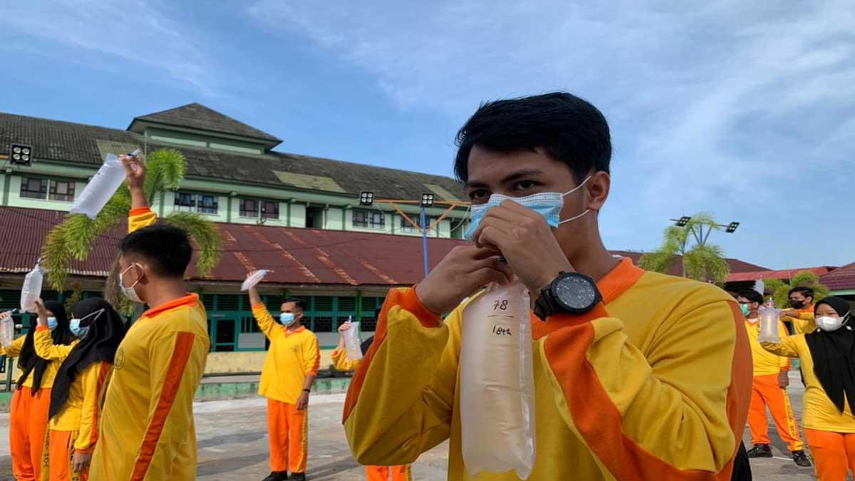 Kubu Raya Jadi Kabupaten Pertama Dikalbar Gunakan GeNose COVID-19