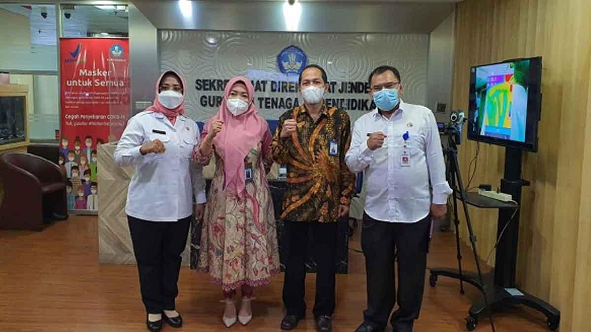 Bupati Mempawah Sampaikan Perkembangan Pembangunan RS Sarbini