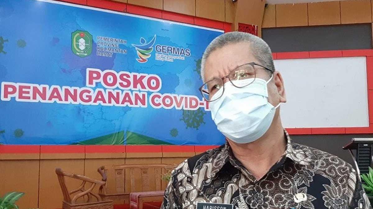 Dinkes Imbau Masyarakat Kenakan Masker 3 Lapis Di Musim Kabut Asap