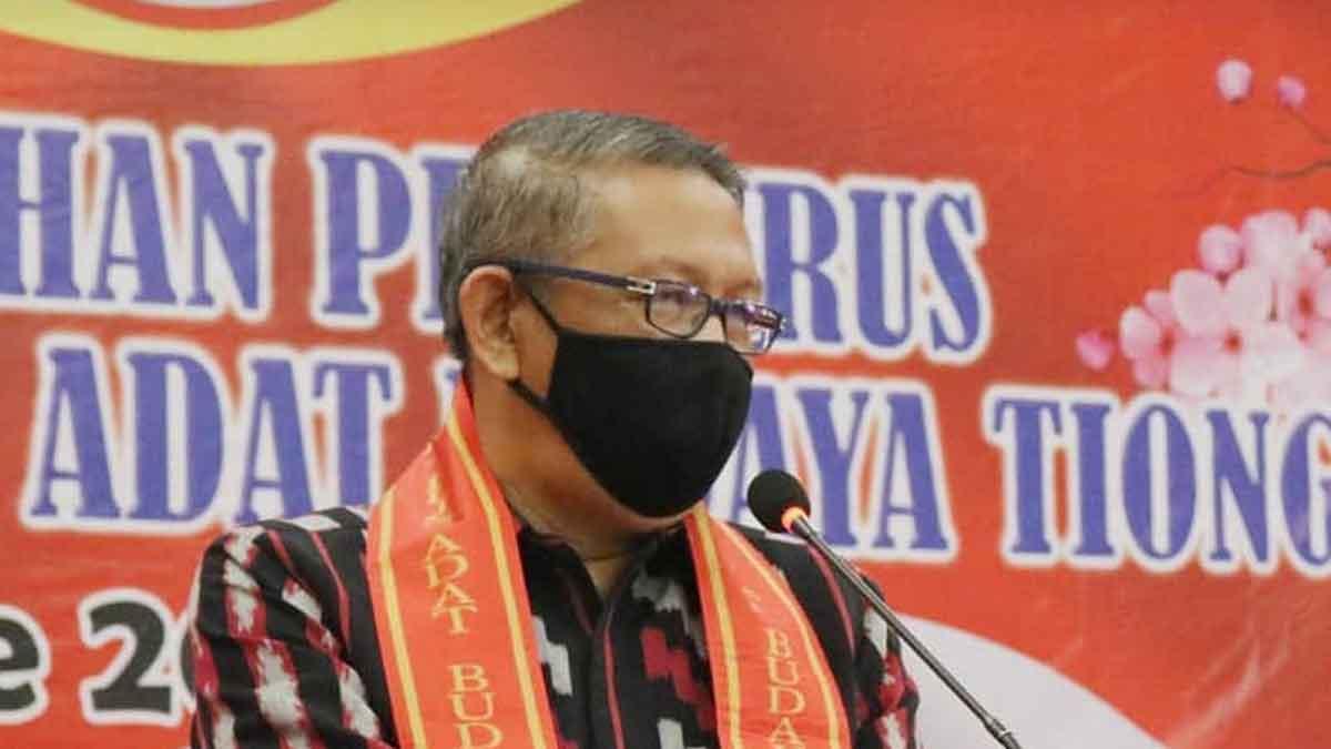 Kebakaran Melahap 500 Hektar Lahan Konsesi, Midji Lapor ke Presiden